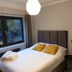 self catering apartment holidays - Be. More Homely - BHX