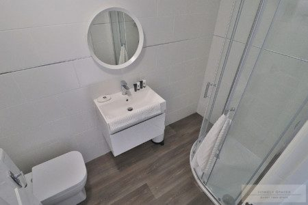 Bedford Hospital Serviced Studio Apartment