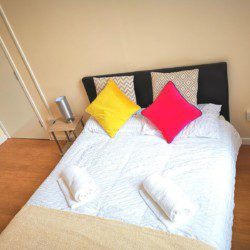 accommodation for contractors in wolverhampton