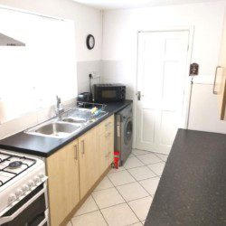 Self Catering Accommodation in Wolverhampton