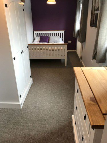 self catering holiday rentals Wolverhampton