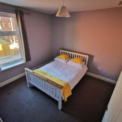 serviced accommodation wolverhampton