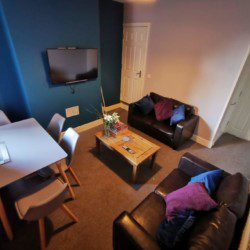 Self Catering Wolverhampton accommodation