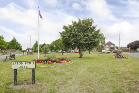 Eaton Ford Green Apartment - Eaton Ford, St neots